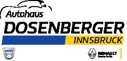 Dosenberger Innsbruck Logo