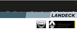 Dosenberger Landeck Logo