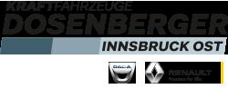 Autohaus Dosenberger Innsbruck